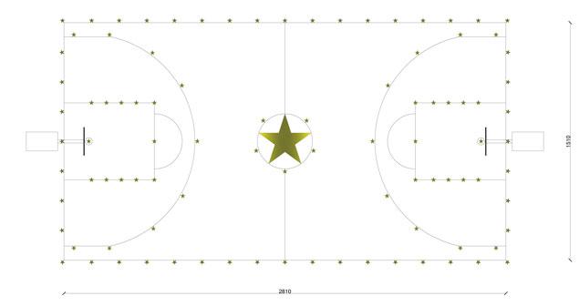 piazza-delle-stelle-pianta